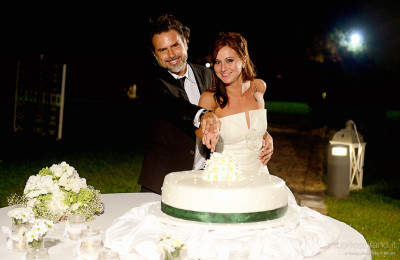 Foto matrimonio di Cristian e Alessandra - Sposarsi al fortino a Bari - Tenuta Monitilli a Noci