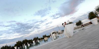 Foto Matrimonio di Dominga e Alessio – Polvere di Rose a Corato