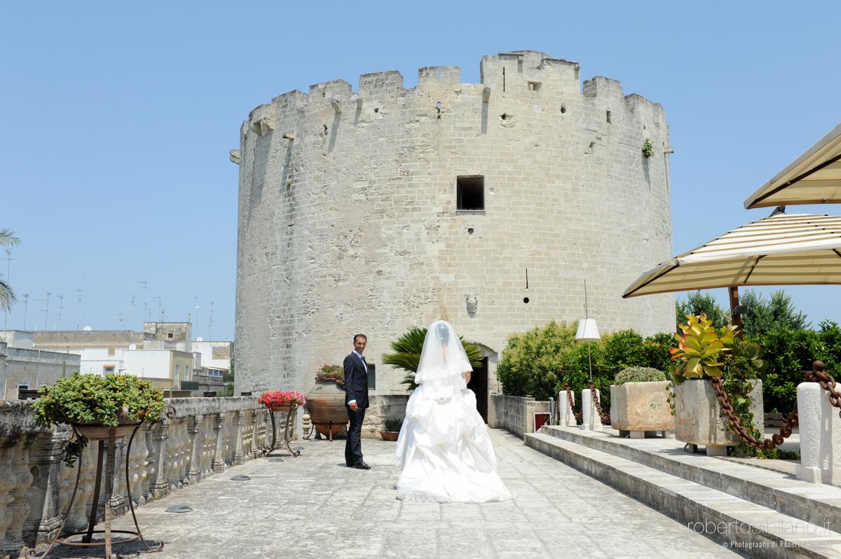 Matrimonio Natalizio Puglia : Foto matrimoni in puglia territori incantati per