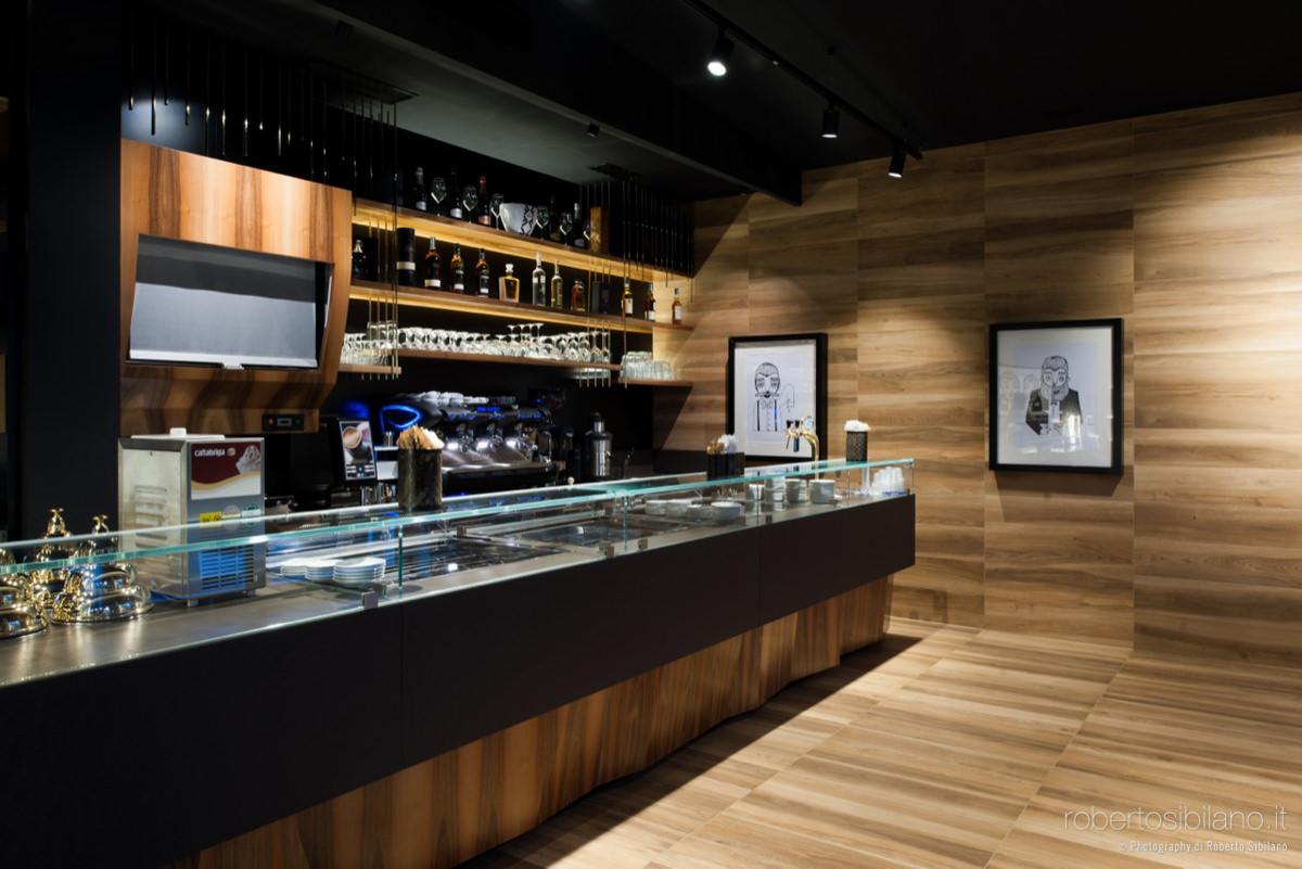 foto allestimenti e interni di bar e locali l immagine