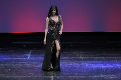 """Foto spettacolo """"Magnamose tutto"""" di Pingitore interpretato dal Bagaglino - Marzo 2017 - Teatro Showville (Bari)"""