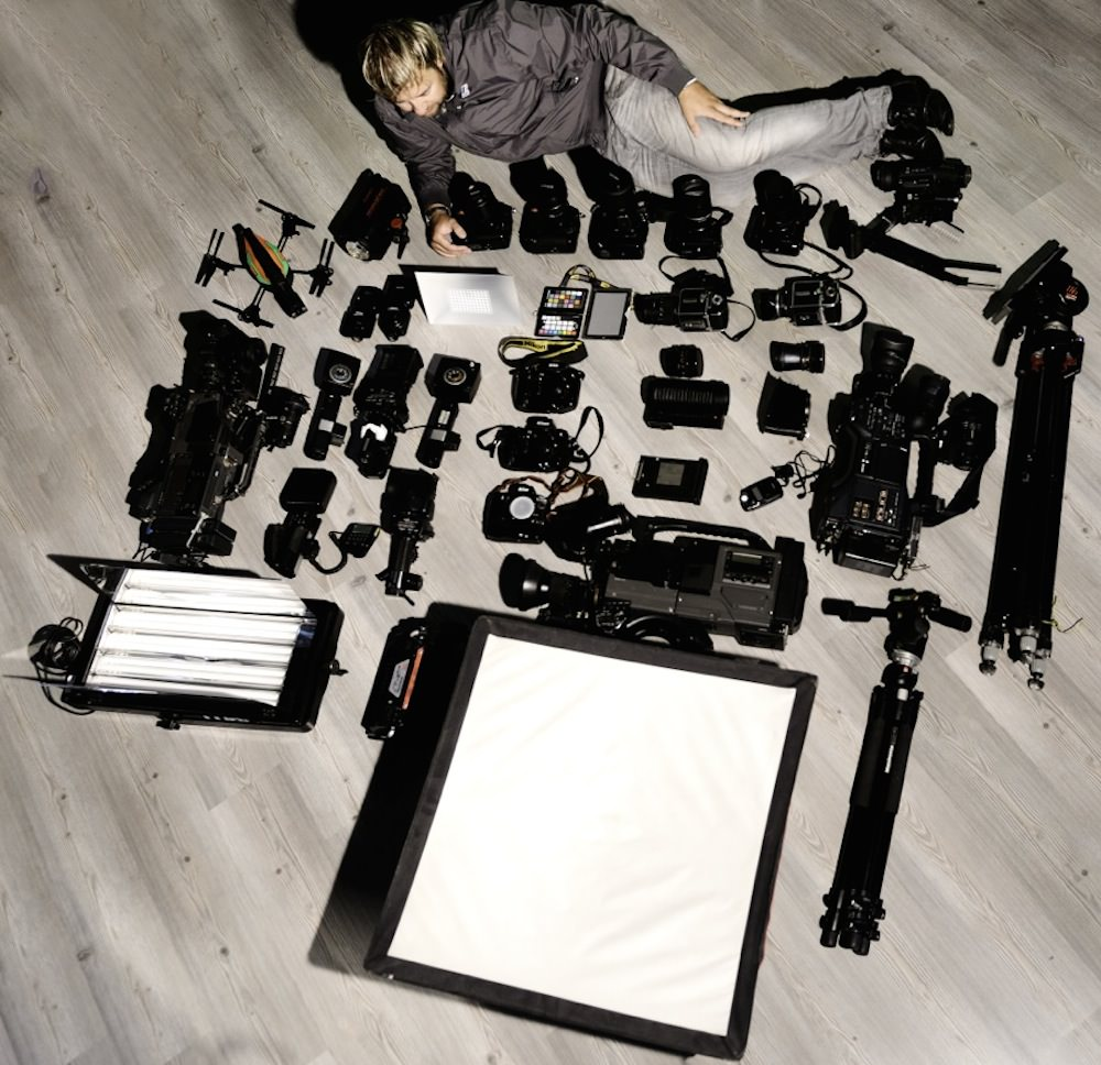 attrezzature-roberto-sibilano-fotografo-modugno-bari