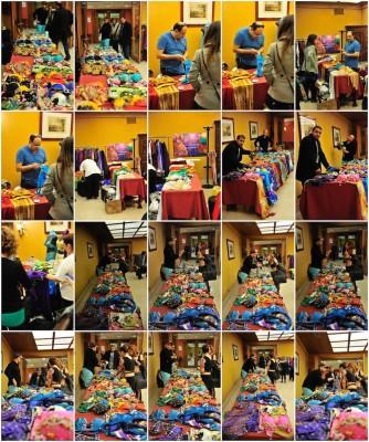 Ya Salam - International Dance and Culture in Bari - maggio 2014 [Super Collage Report Foto]
