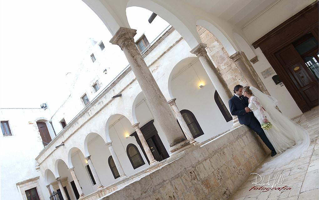 Matrimonio Masseria Santa Chiara Bari