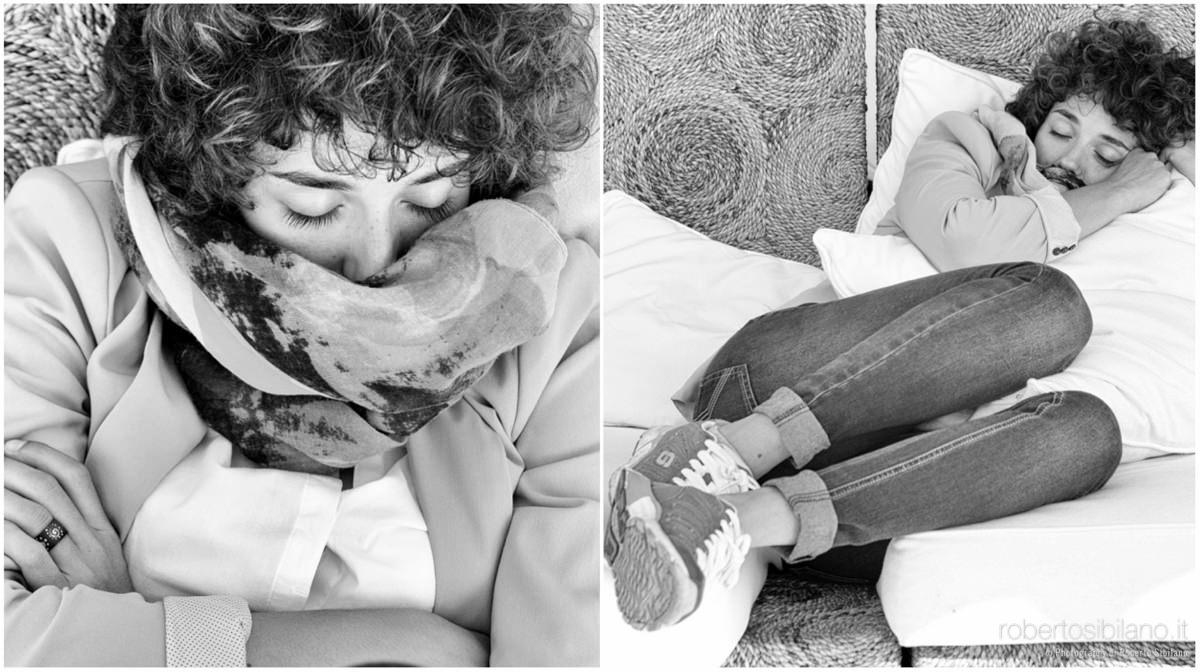 Mostra fotografica E Dorme