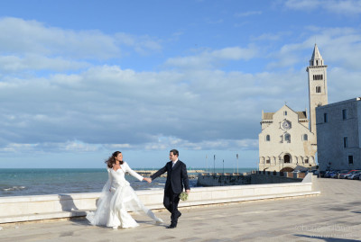 Foto Matrimoni in Puglia #1 - Luoghi magici per cerimonie da sogno #weddinginpuglia