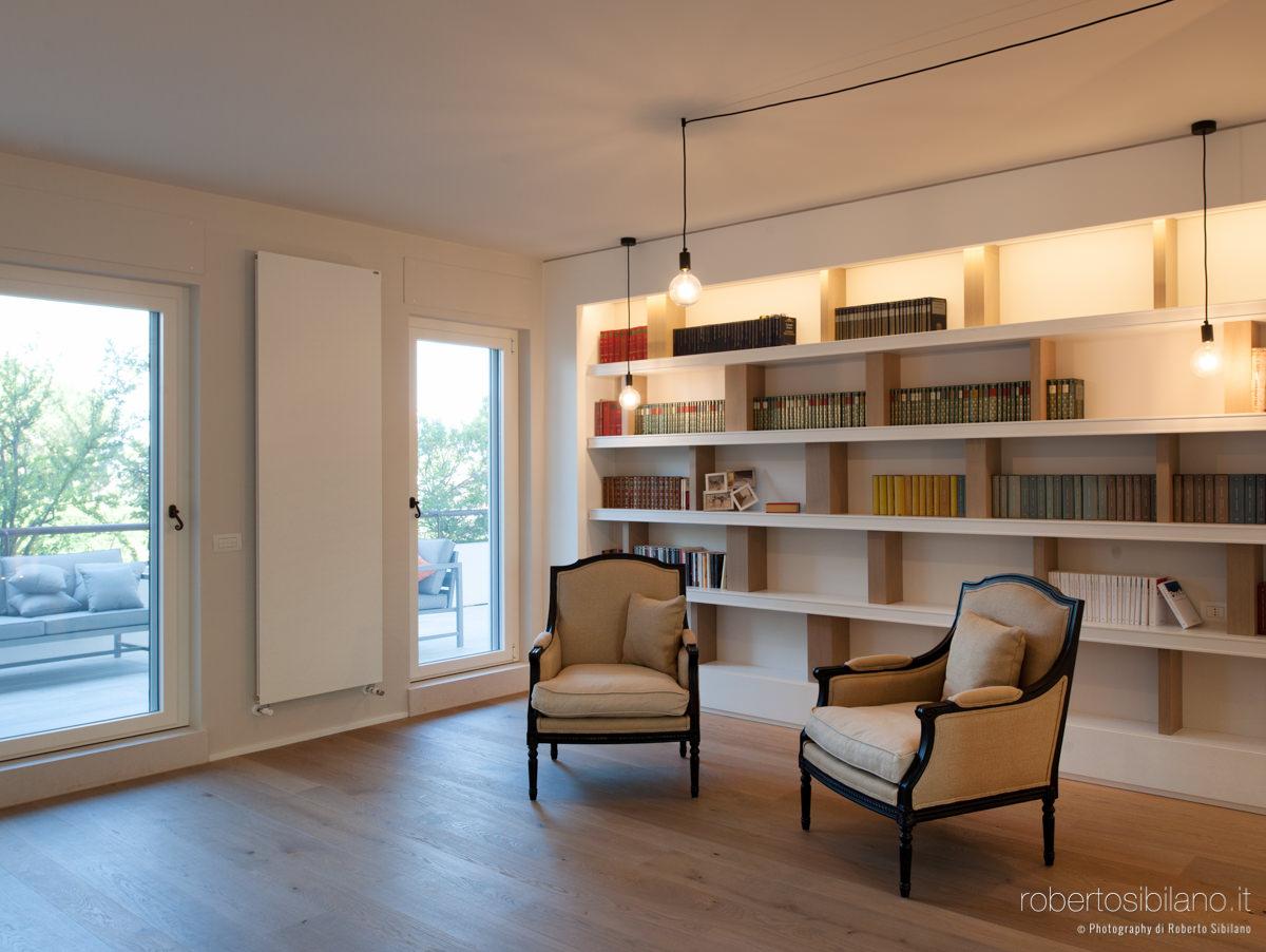 Foto interni di immobili per arredamento illuminazione e strutture architettoniche roberto - Arredamento interni casa ...