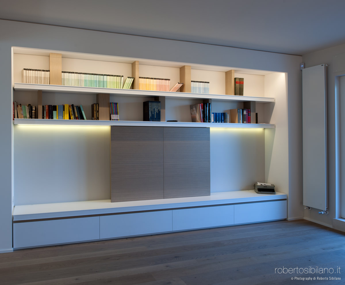 Foto interni di immobili per arredamento illuminazione e for Arredamento di interni foto