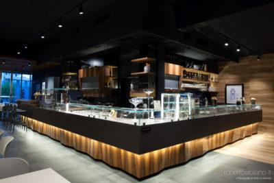Foto allestimenti e interni di Bar e locali, l'immagine incentivante per un business di successo