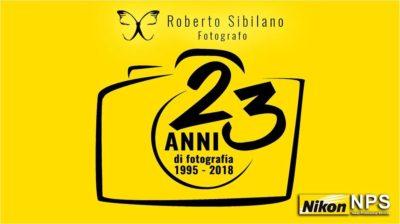 23 anni di fotografia (1995-2018)