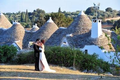 Sposi in Puglia, un luogo indimenticabile per il giorno più bello